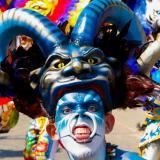 Carnaval: El mundo al revés