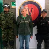 A 'Tista', señalado por atentados en Barranquilla y Soledad, el Ejército lo seguía desde hace más de un año
