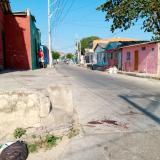 Un adulto y un menor muertos deja ataque a bala en Rebolo
