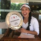 Colombia, doble campeón del Asunción Bowl de tenis