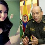 Llaman a declarar a patrullera Ana Milena Cruz por presunto acoso de coronel