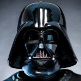 El curioso electrodoméstico con forma de casco de Darth Vader