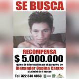 Capturan a presunto secuestrador de menor de cuatro meses en Chía