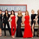 Las mujeres que hacen parte de The Real Housewives of New York City y visitaron Cartagena.