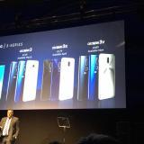 Con cinco celulares y dos tabletas, Alcatel le apuesta a lo asequible en el MWC 2018