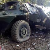 Cinco soldados muertos tras ataque del ELN a caravana militar en Norte de Santander