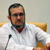 Rodrigo Londoño, alias Timochenko.