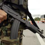 Ejército atribuye a Eln ataque que deja un soldado muerto y 4 heridos en Norte de Santander