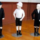 Revuelo en escuela pública que decidió adoptar uniformes diseñados por Armani