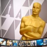 Un solo Óscar y nueve obras de arte
