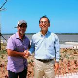 """""""Barranquilla va por el camino correcto del desarrollo urbano"""""""