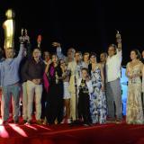 El Caribe brilló con luz propia en los Premios India Catalina