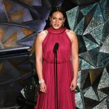 Daniela Vega: el símbolo transgénero de película 'Una mujer fantástica'