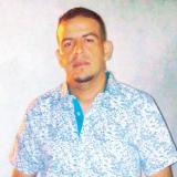 Álvaro Enrique Peña Navas, víctima.