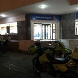 Atracan sucursal del Banco de Bogotá, ubicada en el barrio Boston