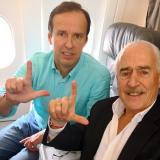 Cuba deporta a Andrés Pastrana y cierra puertas a jefe de la OEA