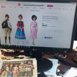 Frida Kahlo y Lorena Ochoa ya tienen sus Barbies