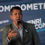 Opositor Falcón amenaza con retirar candidatura en Venezuela si Maduro no respeta garantías electorales