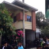 El caso se registró en el barrio Mamatoco, en Santa Marta.