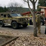 Toma de rehenes en California (EEUU) deja cuatro muertos: tres mujeres y el atacante