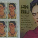 Barbie de Frida Kahlo genera disputa entre familia y Mattel