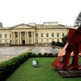 La Casa de Nariño espera por el próximo Presidente de Colombia.