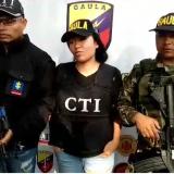 Rescatan a esposa de futbolista de Águilas Doradas que habría sido secuestrada