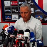 Alexis Mendoza, entre candidatos para dirigir a Honduras, según prensa