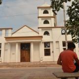 En La Jagua del Pilar se mueren de viejos... o de la risa