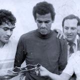 Muere Otoniel Quintana, arquero imbatible del fútbol colombiano