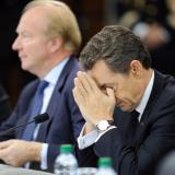 Interrogan a expresidente francés por presunta financiación ilícita de campaña