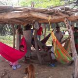 Defensoría hace seguimiento a crisis humanitaria en La Guajira