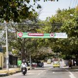 Estos son los cambios viales que operan desde hoy en Barranquilla
