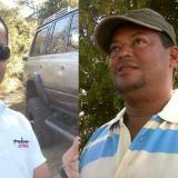 Dos transportadores se encuentran desaparecidos en La Guajira