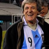 Muere el exfutbolista argentino