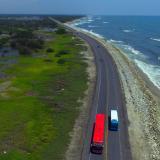 Anla alista concepto sobre vía Barranquilla-Ciénaga