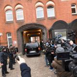 El independentista Puigdemont permanecerá detenido en Alemania