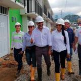 Presidente Santos entregará 100 casas a víctimas de la tragedia en Mocoa