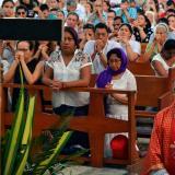 Arzobispo de Barranquilla clama por víctimas de violencia y las migraciones