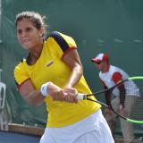 Las mellitas Pérez perdieron en la final de dobles de torneo en Egipto