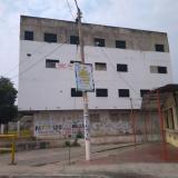 Residentes en Blas de Lezo no ven acciones para detener construcciones ilegales