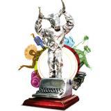 Hoy se anunciará la Mejor Crónica 'Ernesto McCausland'