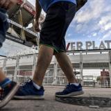 El escándalo de abusos sexuales a menores que salpica a River Plate e Independiente