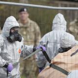 Gas neurotóxico aplicado a ex espía no procede de Rusia: laboratorio