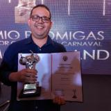 EL HERALDO gana premio de periodismo 'Ernesto McCausland Sojo'