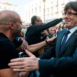 Fiscal de Alemania pide la extradición de Puigdemont a España