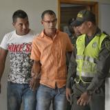 Los mandan a prisión por asesinato de dos escoltas