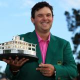 Patrick Reed gana el Masters de Augusta