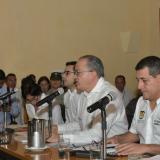 En firme acto nacional de rechazo contra la explotación sexual de menores en Cartagena