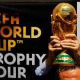 Fifa comienza inspección de candidatura de EEUU para Mundial-2026